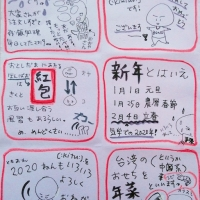 日本を変えるのはお母さんです。台湾総選挙  と 読書のススメ と 2020年気学観点